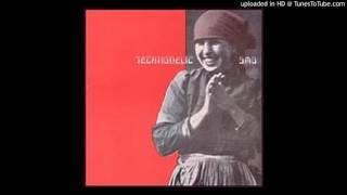 YMO 'Technodelic' (1981)