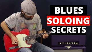 Blues Soloing Secrets - Unlocking The Pentatonic Scale - Guitar Lesson(For part 2 click here https://www.youtube.com/watch?v=3UHvSjid8Z8 Click Below For Video: http://www.papastache.com/new_blues.html Blues Soloing Secrets ..., 2014-01-07T08:04:16.000Z)