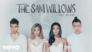 The Sam Willows - Not The Only One (Official Audio)