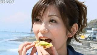 中田有紀 中田有紀 動画 15