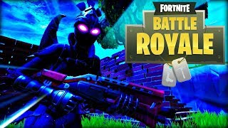 "NEW ""RAVAGE"" FORTNITE SKIN GAMEPLAY! ""NEVERMORE"" Set is Complete!"