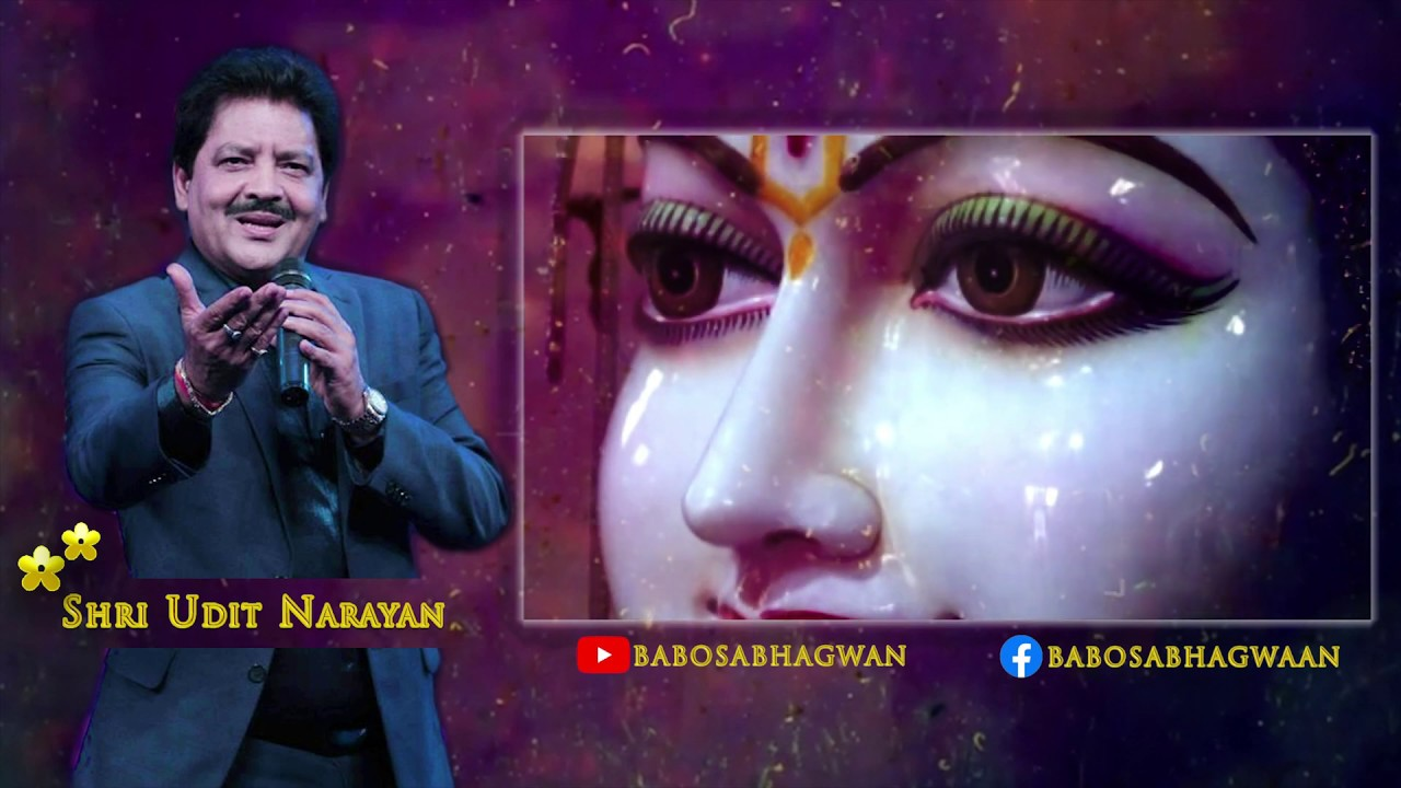 Udit Narayan | Mind Blowing Track - Best Song | Babosa Mere Bhagwan