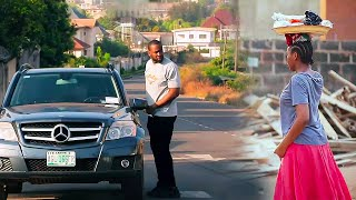 If Only He Knows Am Not Really A Bread Seller But A Princess Who Left His Palace 2Find Love-Nigerian