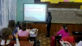 Тест по окружающему миру 3 класс. PROClass.