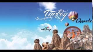 Kütahyanın Pınarları - Cappadocia 1 (Enstrümantal)
