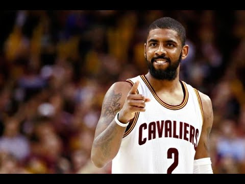 Kyrie Irving DEMANDS A TRADE FROM CLEVELAND CAVALIERS! San Antonio Spurs? 2017 NBA News