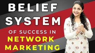Belief System Motivational Video | Belief System of Success in Network Marketing