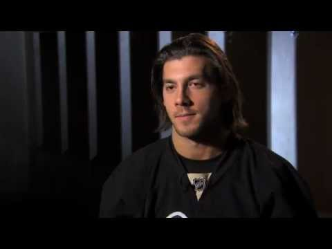5 Questions With Kris Letang