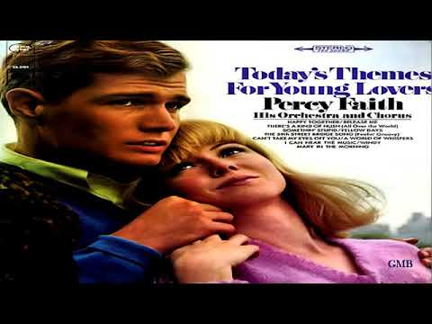 Percy Faith   Today's Themes For Young Lovers (1967) GMB
