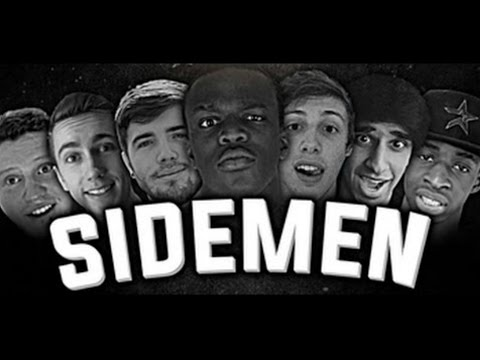 ALL SIDEMEN SONGS