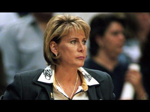How Nancy Lieberman Became 1 o...