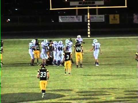Tyler Wilson #35 #58, Spanish Springs HS, 2012 Long Snapper/Short Snapper, Football