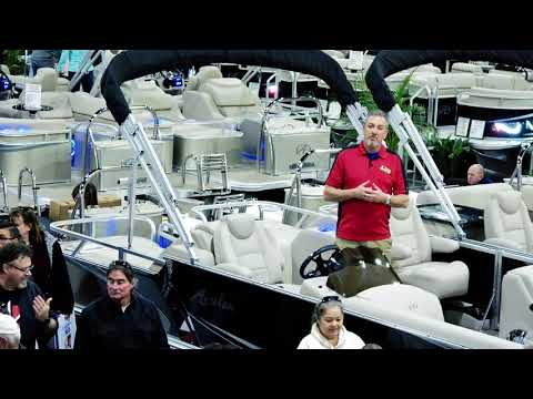 Vertically Integrated | Tahoe Pontoon Boats