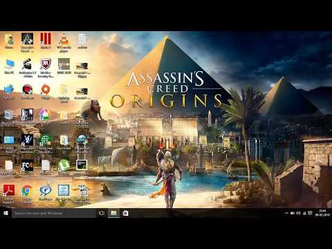 assassins creed origins low end pc patch