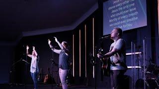 Wild Faith: Part 6 - C4 Worship 07/19/2020