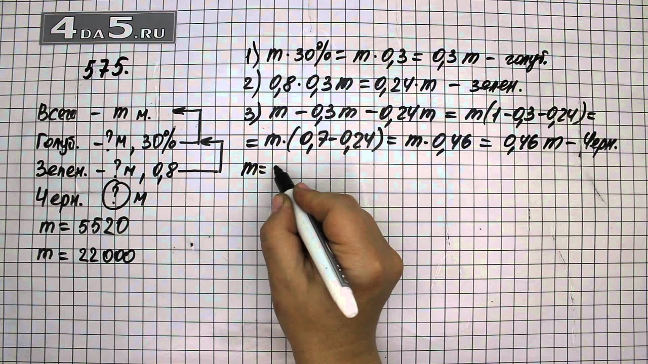 Гдз по математике 6 класс виленкин от андреева андрея андреевича