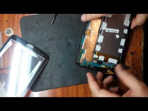 Samsung Galaxy Tab 3 SM-T210 замена тачскрина