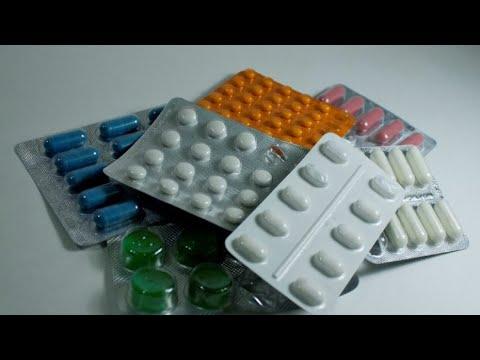 Таджикистан получил две тонны лекарств в качестве гумпомощи от ВОЗ и России