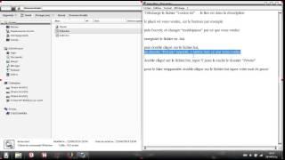 Comment bloquer l'accès au contenu d'un répertoire par un mot de passe