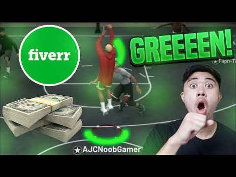 I PAID A COACH ON FIVERR FOR HIS SECRET GREEN JUMPSHOT IN NBA 2K19🔥NBA 2K19 BEST JUMPSHOT GLITCH 😱
