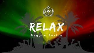 "[Reggae Fusion Type Beat] ""Relax Riddim"" (Prod. Benn-i & KLN)   Reggae"