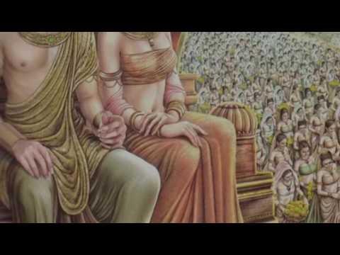 Buddhaghosa JayaMangala Gatha