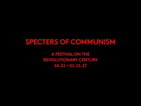 Specters of Communism - The Adventures of Will and Intelligence Part 1