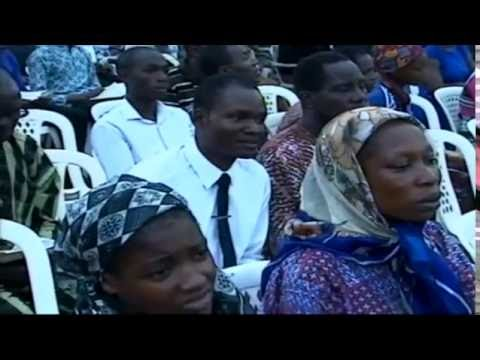 THE CONQUERING POWER OF THE RISEN CHRIST BY PAS. W.F. KUMUYI 3