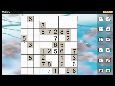 SUDOKU GAME (Android)