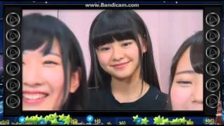 2015/11/24/ (火曜) 【パティロケGTのRockin' SHOWROOM】 後列 堀尾歩...