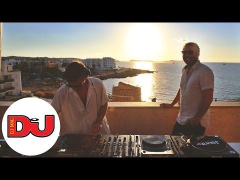 Blackhall & Bookless LIVE DJ set from Ibiza Sunset Sessions