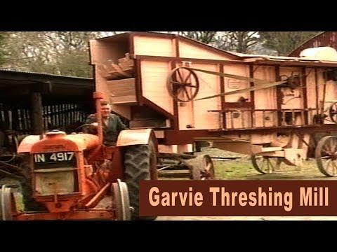 Garvie Threshing Mill Co. Kerry Ireland