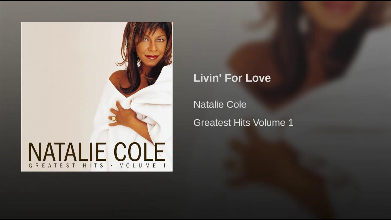 livin for love livin for love