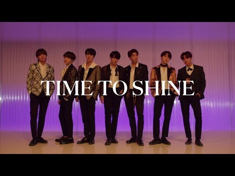 """방탄소년단이 출연한 브이티 코스메틱 TVCF 공개! """"TIME TO SHINE"""""""