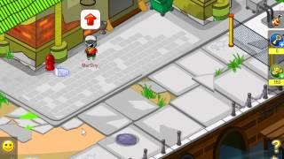 2 серия | как залазить на здание в закоулке в рулимонах | _MerSkiy_
