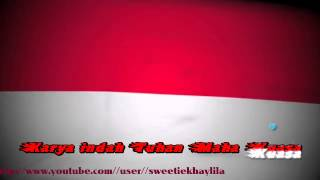 Rossa ____  Indonesia Pusaka Lyrics ( Ost  Soekarno )