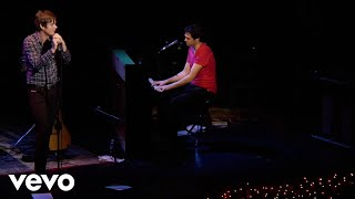 Keane - This Is The Last Time (Live At Largo, Los Angeles, CA / 2008)