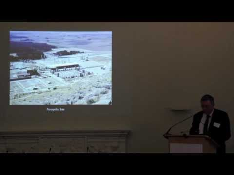From Persepolis to Isfahan: Welcome Address and John Curtis