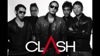 หุ่นกระป๋อง - Clash