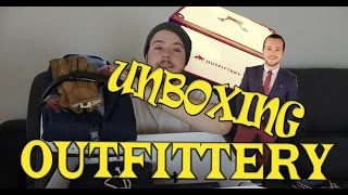 Unboxing Outfittery / Haul | Shoppen mal anders | DerBasti