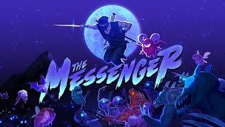 The Messenger #1 - NINJA GAIDEN MODERNO - Gameplay em Português PT-BR