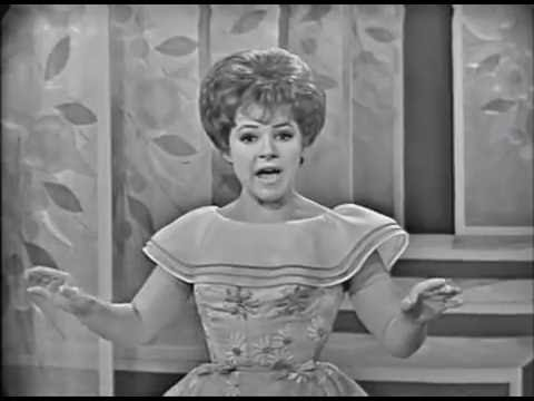 Brenda Lee in '63 - ♂ Lover, Come Back to Me ♀