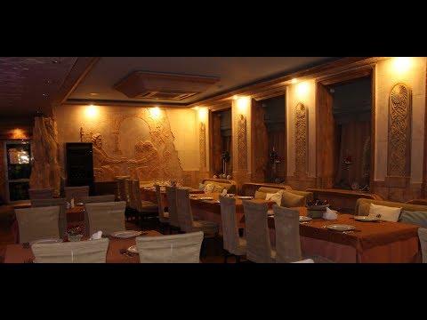 Армянский ресторан Наири