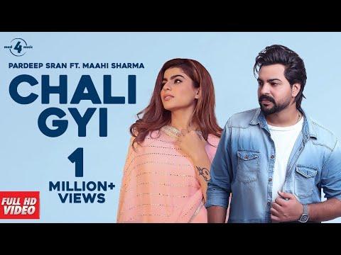 New Punjabi Song 2020 | Chali Gyi 💔| Pardeep Sran | Jaymeet | Latest Punjabi Song 2020
