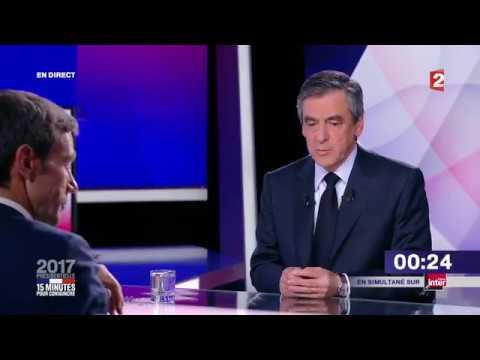 """""""La nation est solidaire avec les policiers""""   François Fillon"""