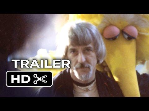I Am Big Bird   2 2015  Caroll Spinney Documentary HD