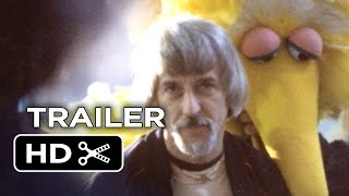 I Am Big Bird Official Trailer 2 (2015) - Caroll Spinney Documentary HD