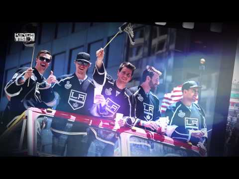 The Celebrations   2014 Stanley Cup Moments: Episode 12