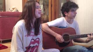 Summer Wine - Lana Del Rey (Gultekin & OrxanEfendi) - Acoustic Cover