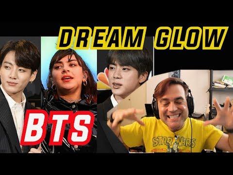 Guitarist&39;s Reaction to BTS - Dream Glow  Charli XCX  방탄소년단  MV   ian Reacts to KPOP